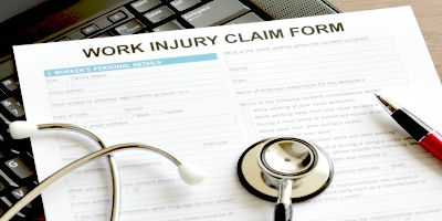 WORK INJURY - PAIN MANAGEMENT PHOENIX