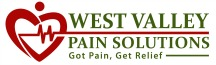 West Valley Pain Solutions Logo